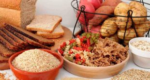 alimentos ricos en carbohidratos