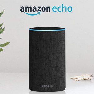 Altavoces Inteligentes Amazon Echo