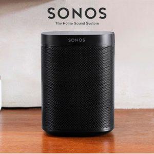 Altavoces Inteligentes Sonos