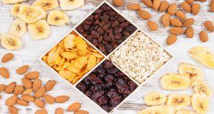 Carbohidratos buenos para la salud
