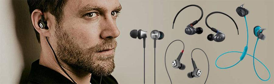 Comparativa Auriculares Bluetooth