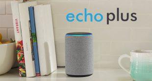 Altavoz Inteligente Echo Plus