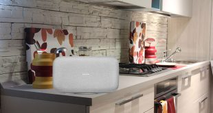 Altavoz Inteligente Google Home Max