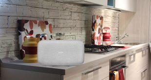Altavoz Inteligente Google Home Max