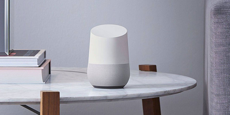 Google Home Original