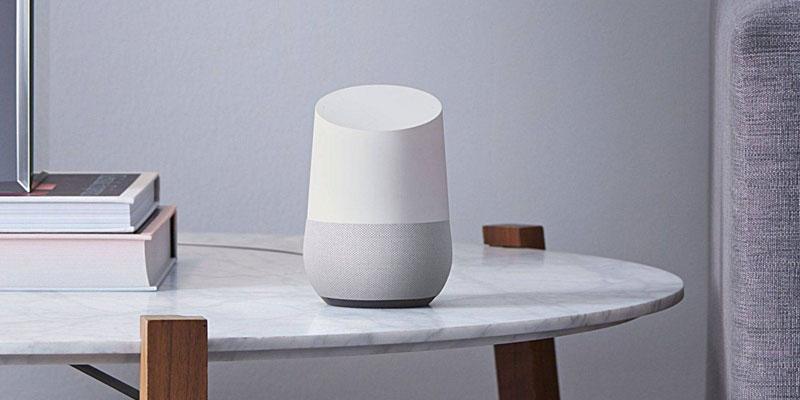 Google Home Original