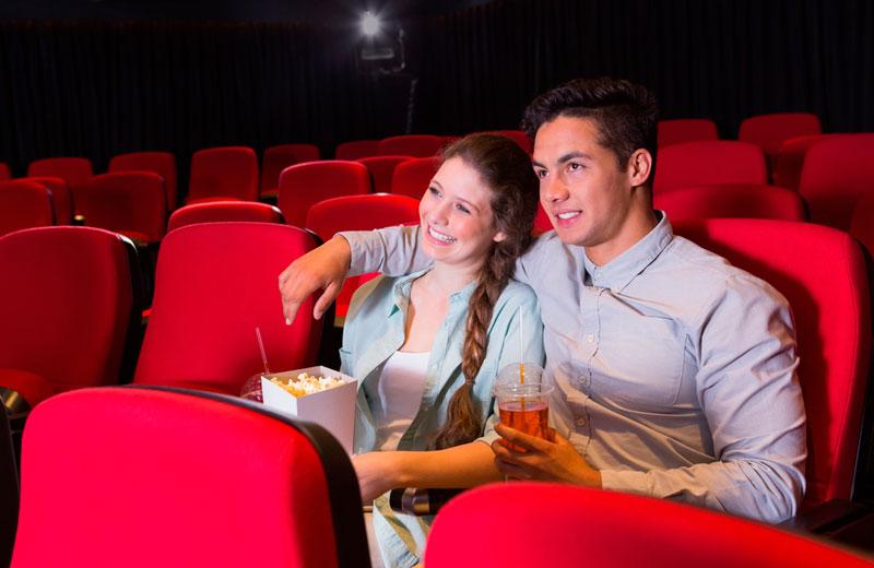 ¿Por Qué Nos Gustan Tanto Las Películas De Amor?