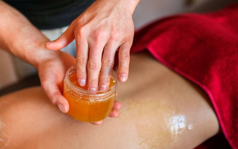 Propiedades anti-bacterianas Miel de Manuka
