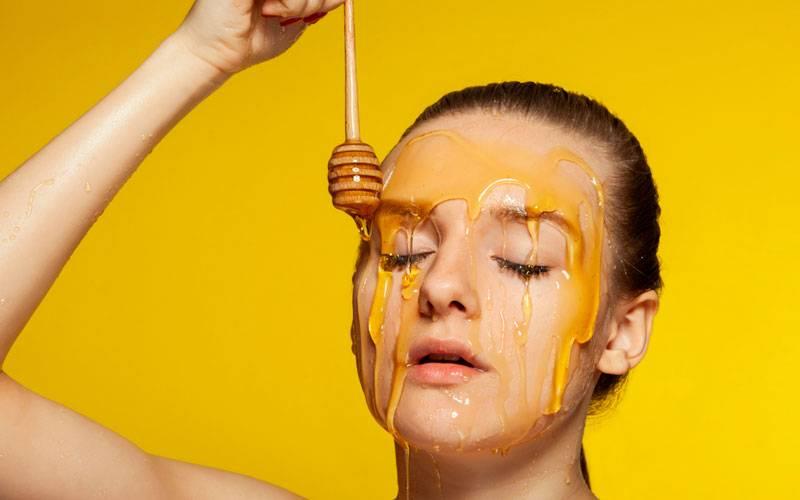 Miel de Manuka como mascarilla facial