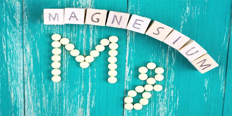 hipomagnesemia