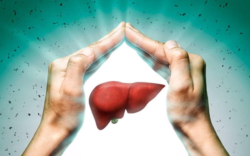 limpiar hígado y vesícula
