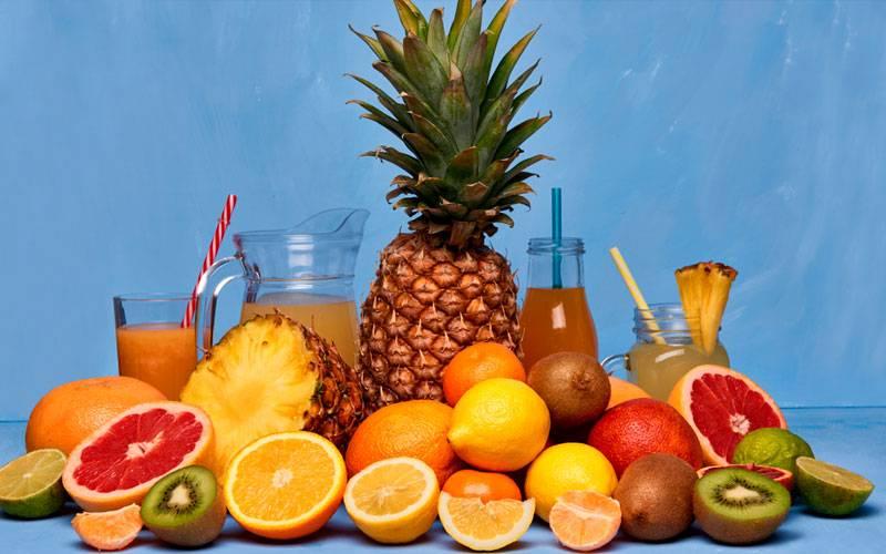 zumos naturales que limpian el hígado y la vesícula