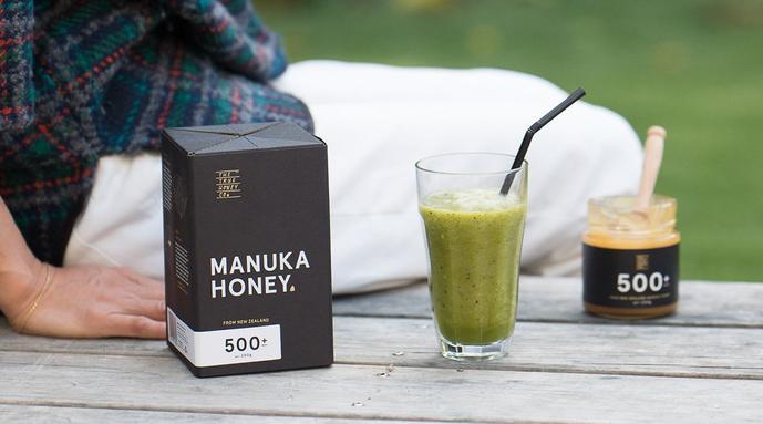 maravillosas formas de usar la miel de manuka